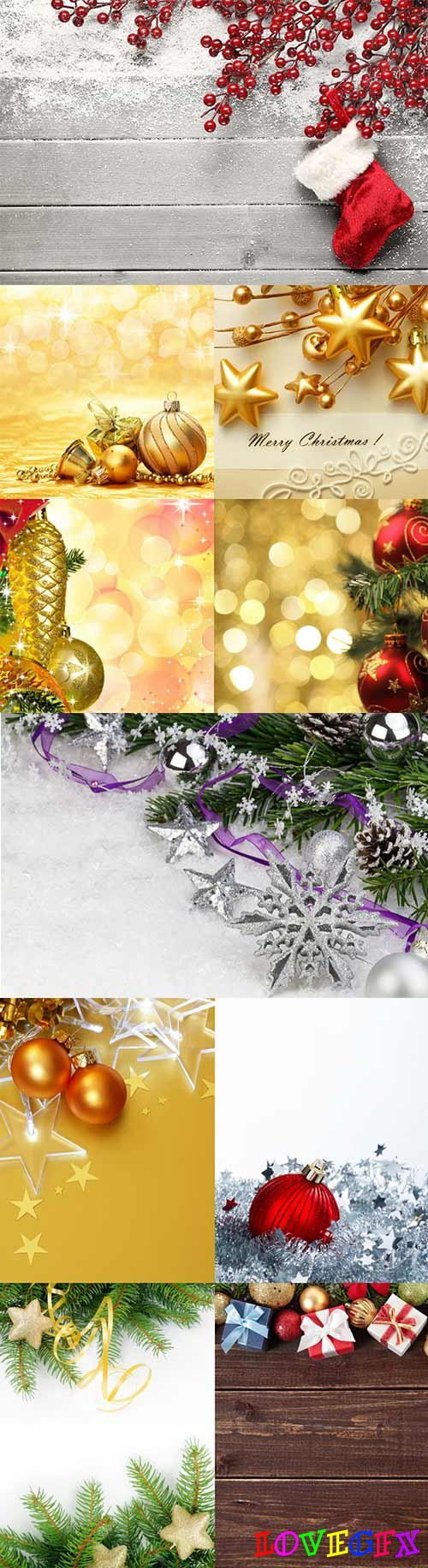 Christmas bitmap backgrounds 5
