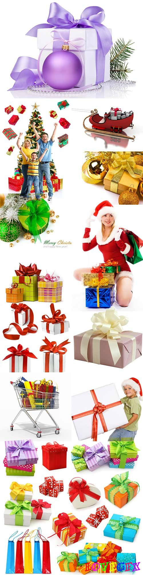 Christmas holiday gifts 3
