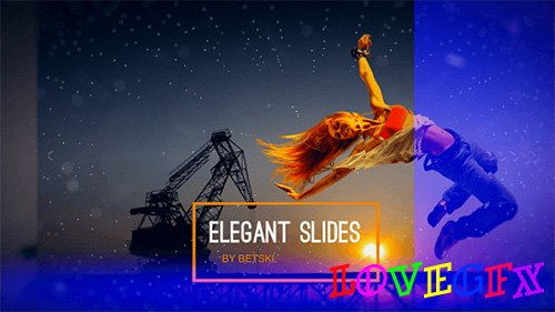 Lovely Slideshow 18139877 - Project for After Effects (Videohive)