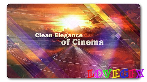 Elegant Slideshow 18831014 - Project for After Effects (Videohive)