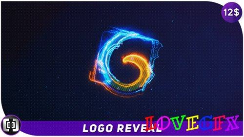 Logo Reveal 18936541 - Project for After Effects (Videohive)