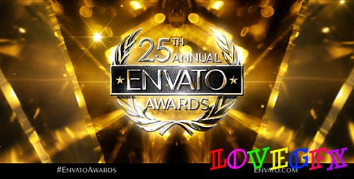 Ultimate Awards Package - Project for After Effects (Videohive)
