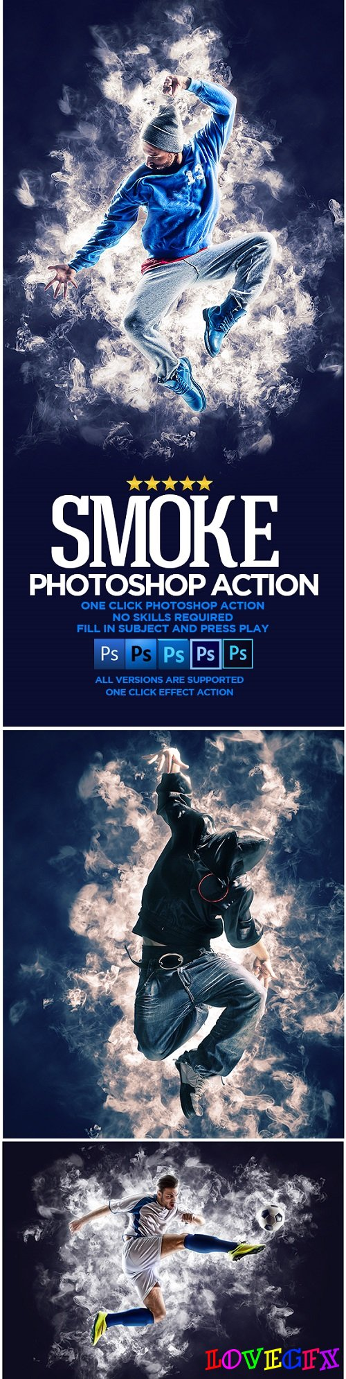 Smoky Action 20659454
