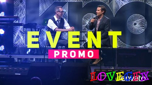 Event Promo 20825248 - Project for After Effects (Videohive)