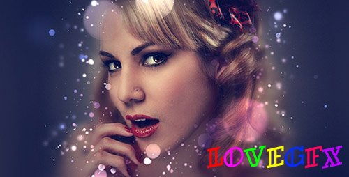 Sparkle - Photo Toolkit - Project for After Effects (Videohive)
