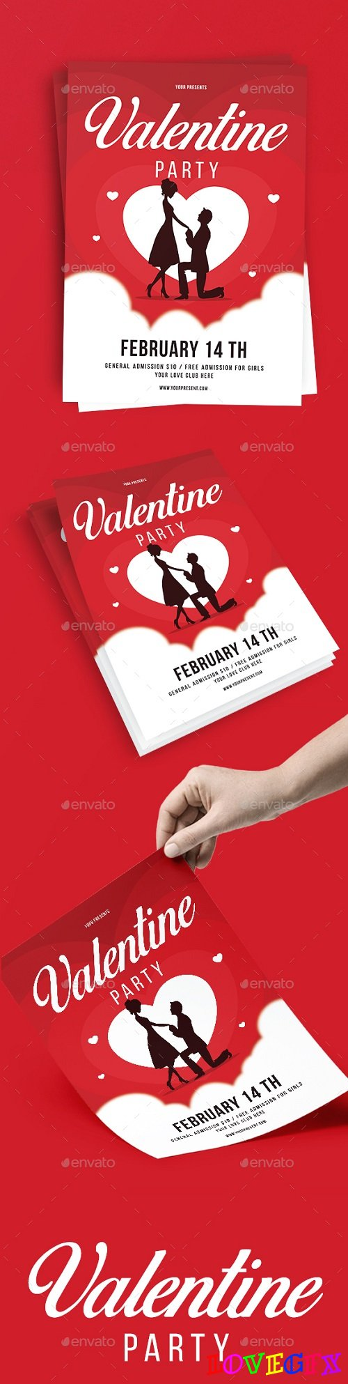 Valentine day party 21266850