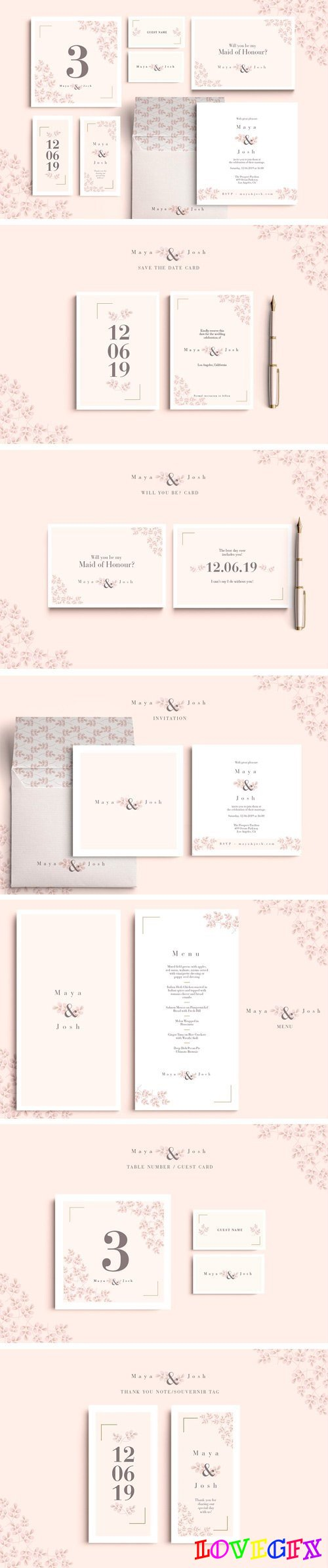 Selbach Wedding Set 2182465