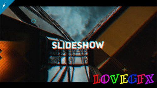 Fast Slideshow 21318841 - Project for After Effects (Videohive)