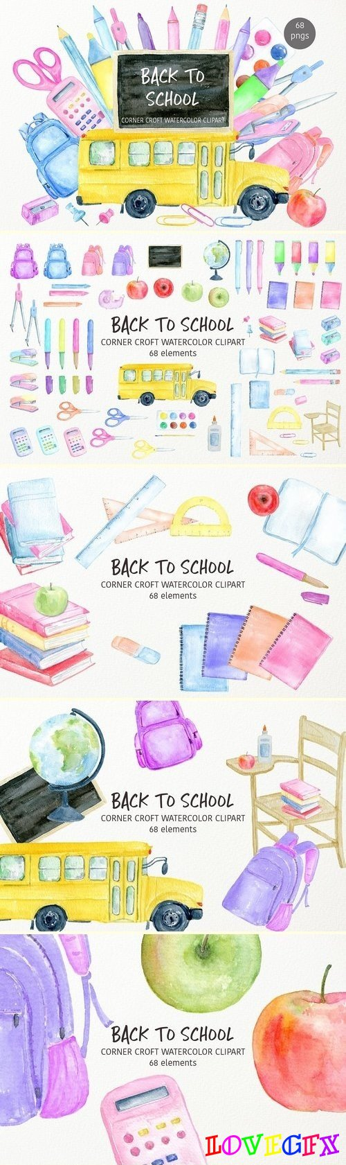 Back to school clipart 2924772
