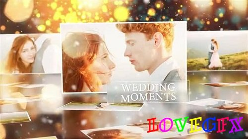 Wedding Memories 130230 - After Effects Templates