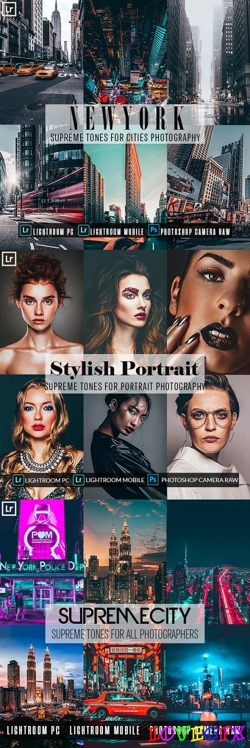 Lightroom Bundle Supreme 23806243